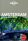 Amsterdam en quelques jours