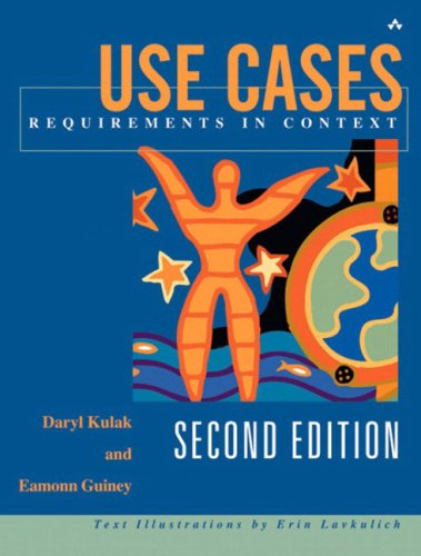 Use Cases: Requirements in Context