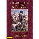Complete Book of Bible Stories, The ~ Jesse Lyman Hurlbut