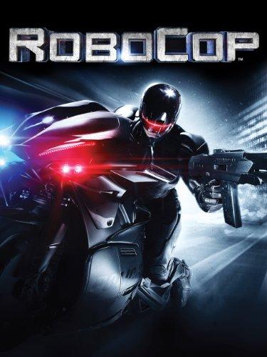 Amazon Com Robocop 2014 Joel Kinnaman Jose Padilha