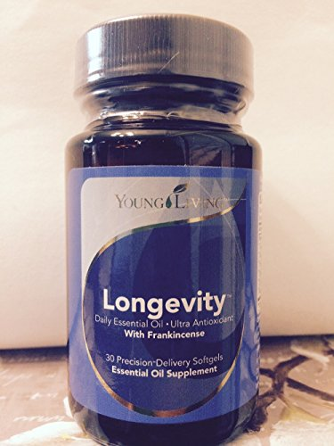 Young Living Longevity Softgels