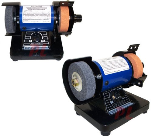 3'' Electr Mini Bench Grinder Polisher Flex Shaft (Mini Bench Grinder Polisher compare prices)