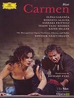 Carmen (The Metropolitan Opera Live HD)