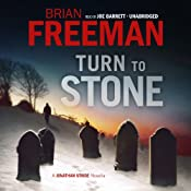 Turn to Stone: A Jonathan Stride Novella | Brian Freeman