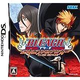 Bleach DS 4th: Flame Bringer[Import Japonais]