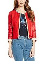 Trussardi Jeans Chaqueta (Rojo)