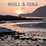 Allan Wright 2014 Mull & Iona - Scotland Calendar (Lyrical Scotland)