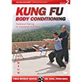 Kung Fu Body Conditioning DVD 2 (YMAA) ~ Jwing-Ming Dr. Yang