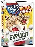Road Trip: Beer Pong [DVD]