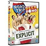 Road Trip: Beer Pong [DVD]by Preston Jones