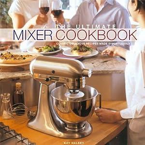 Liste d 39 anniversaire de lyna t cric micro top moumoute - Livre cuisine kitchenaid ...