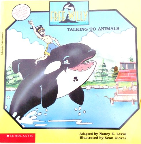Free Willy: Talking to Animals