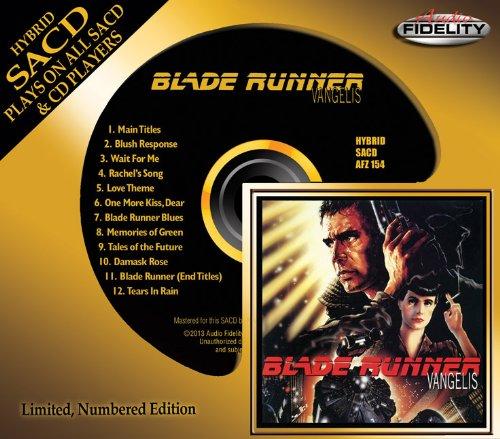 Vangelis - Blade Runner (29th Anniversary Limited Edition) [Disc III] - Zortam Music