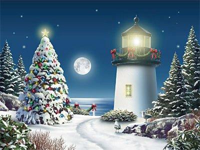 Christmas-Glow-Jigsaw-Puzzle
