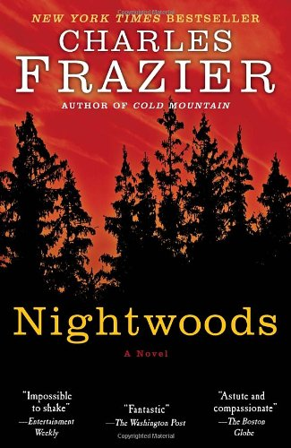 Nightwoods book cover