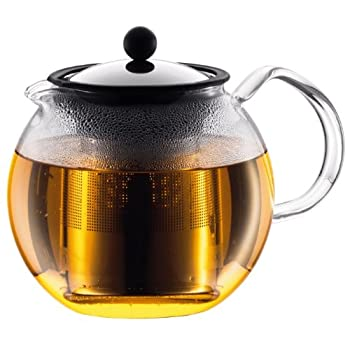 Bodum Assam Glass Teapot
