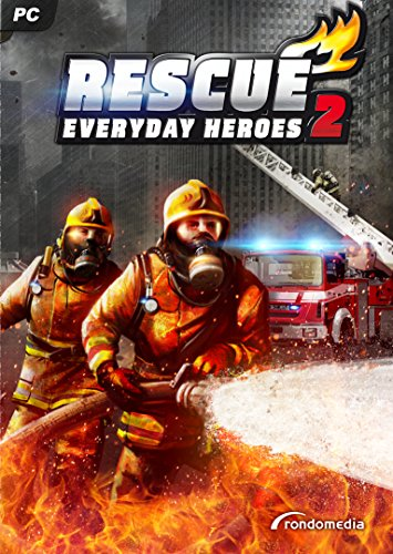 RESCUE 2: Everyday Heroes (PC)