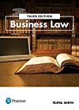 #4: Business Law, 3e