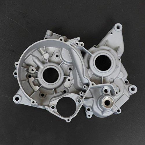 Carter moteur gauche type origine moto Aprilia 50 RS JX-30-01 Neuf