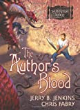 The Authors Blood (The Wormling)