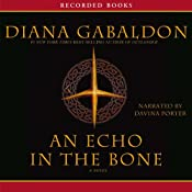 An Echo in the Bone: A Novel | Diana Gabaldon