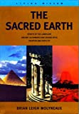img - for THE SACRED EARTH book / textbook / text book