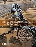 echange, troc Luc Vivès, Cécile Colin-Fromont - Les galeries d'Anatomie comparée et de Paléontologie : Muséum d'Histoire naturelle