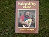 img - for Make and Play a Lute book / textbook / text book