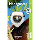 Madagascar Bradt Travel Guide Madagascar