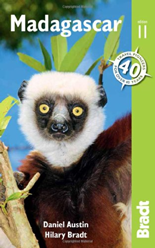 Bradt Travel Guide-Madagaskar