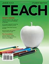 TEACH 3 by Janice Koch
