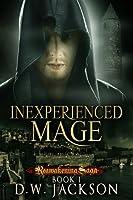 Inexperienced Mage (Reawakening Saga Book 1) (English Edition)