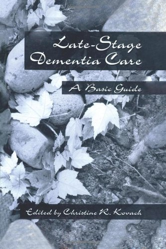 Late-Stage Dementia Care: A Basic Guide