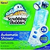 Scrubbing Bubbles Automatic Shower CleanerStarter Kit