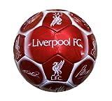 LFC Size 5 2015 Signature Ball