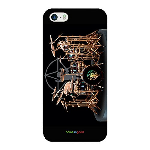 homesogood-musical-drum-set-multicolor-3d-mobile-case-for-iphone-5-5s-back-cover