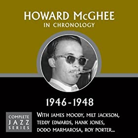 Complete Jazz Series 1946 - 1948