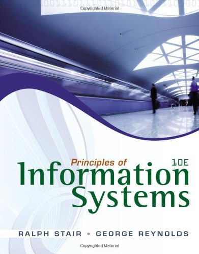 Principles of Information Systems (with Online Content...