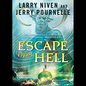 Escape from Hell Audiobook