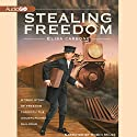 Stealing Freedom Audiobook by Elisa Carbone Narrated by Robin Miles