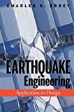 Earthquake Engineering: Application to Design - Hard-cover - 0470048433