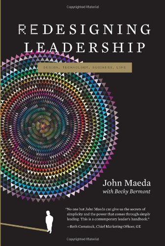 Redesigning Leadership (Simplicity: Design, Technology,