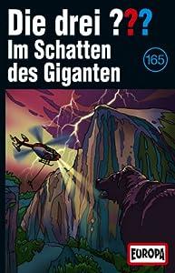 165/Im Schatten des Giganten [Musikkassette]