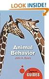 Animal Behavior: A Beginner's Guide (Beginner's Guides)