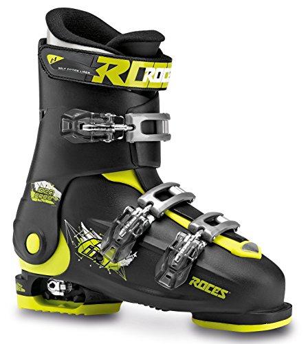 Roces Kinder Skischuhe Idea Free Größenverstellbar