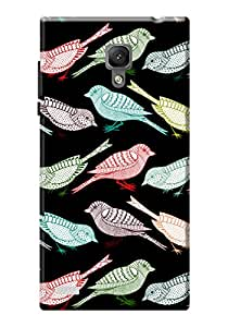 KanvasCases Printed Designer Back Cover for Xiaomi Redmi Note + Free Earphone...