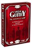 echange, troc Le théâtre de Sacha Guitry - Au théâtre ce soir : La pélerine écossaise / La Jalousie / Le nouveau testament - Coffret 3