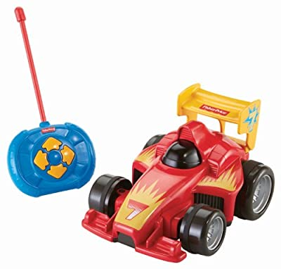 Fisher-Price My Easy RC Vehicle from Fisher-Price
