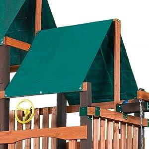 Extra Duty Canopy