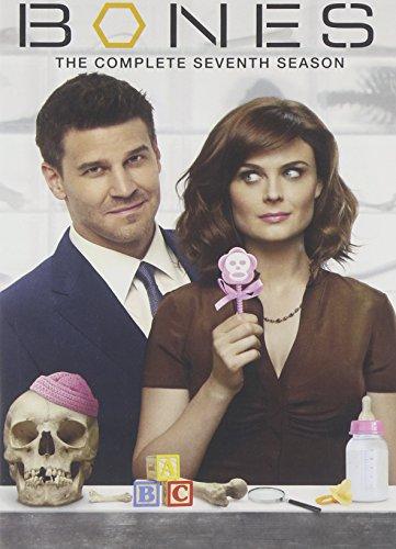 Bones: Season 7 (Bones Season 8 compare prices)